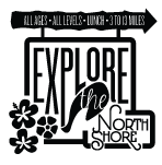 Explore the North Shore Bike Tour