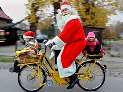 Question What Do Christmas Bikes And Mc Hammer Have In