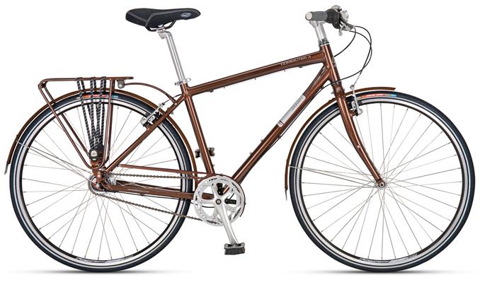 Bikes Jamis Jamis Commuter