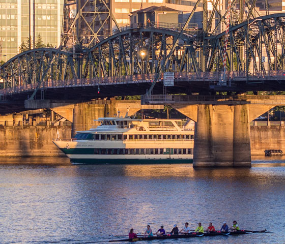 Bike & Boat Tour Package
