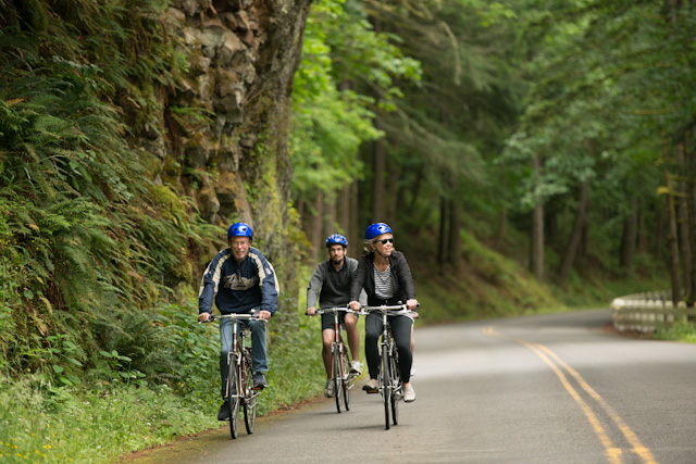 Timber Rail Trail Tour